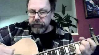 Light it Up Guitar Chords Lyrics Lesson Cover Aaron Pritchett