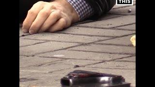 Denis Voronenkov Assassination In Ukraine