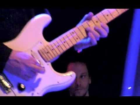 MATT TAYLOR & SNOWY WHITE BLUES PROJECT, MEZZ BREDA, 2010