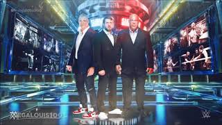 """WWE Survivor Series 2017 Official Theme Song - """"Greatest Show on Earth"""" with download link"""
