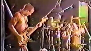 SNUFF Live -  Kilburn National Ballroom  [1991]