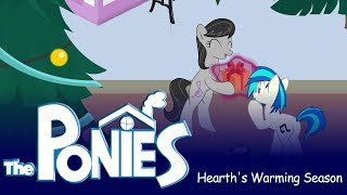 My Little Pony in the Sims - Hearth's Warming Season