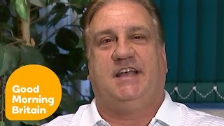 Previous Lottery Winner Mark Gardiner On How Money Affects Your Life | Good Morning Britain