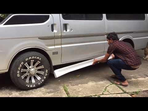 Toyota Hiace Sri Lanka Modify Center - смотреть онлайн на