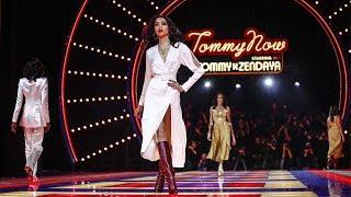 Tonton Peragaan Busana Terbaru Tommy Hilfiger X Zendaya, Keren!