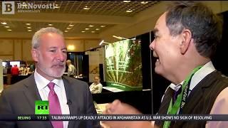 Биткойн дебаты: Макс Кайзер VS Питер Шифф | BitNovosti.com