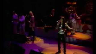 Basia - Drunk on love - live in Warsaw 1994