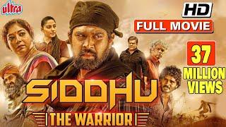 Siddhu The Warrior Hindi Dubbed Full Movie (2021)| New Released Hindi Dubbed Movie|Chiranjeevi Sarja