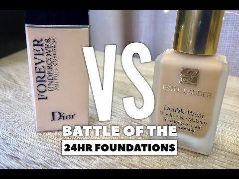 Diorskin Forever Undercover Foundation by Dior #11