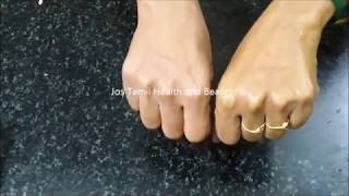 7 நாள் போதும் நீங்களே வியக்கும் அளவுக்கு முகம் வெள்ளையாகும் | instant face whitening tips in tamil