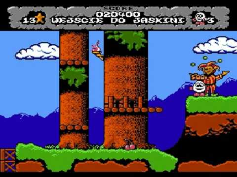 nes dizzy the adventurer cool rom