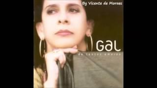 Gal Costa   De Tanto Amores   2001