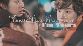 Baby Im Yours [Flower Boy Next Door] MV