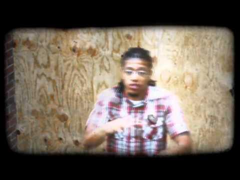 "Ifeanyi Presents ""Delando - Changed Ways"""