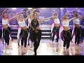 Shakira Hips Don 39 t Lie live Dancing With The Stars 2