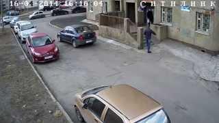 Жестокая драка в Петрозаводске 16 апреля