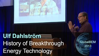 History Of Breakthrough Energy Technology | Ulf Dahlström | #stanmeyer #waterfuelcell