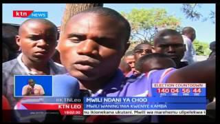 Maiti yapatikana chooni ikiwa imening'inia kwenye kamba Kisumu