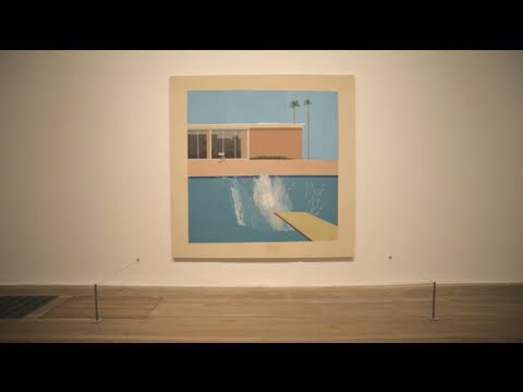 º× Watch Full David Hockney at the Tate