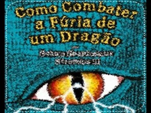 BOOKS    Como Combater a Fúria de um Dragão (Cressida Cowell)