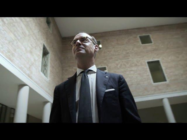 Allianz CEO Oliver Bäte discusses Allianz brand