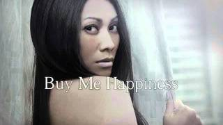 Buy Me Happiness - Anggun c Sasmi With lyrics english