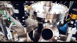 MDC Vacuum Products, LLC Company Overview - High and Ultra High Vacuum Products