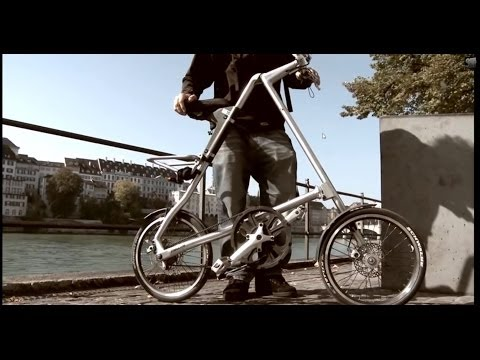 STRIDA SX folding-bike review by Gee-Jay  @GJ74 on Twitter