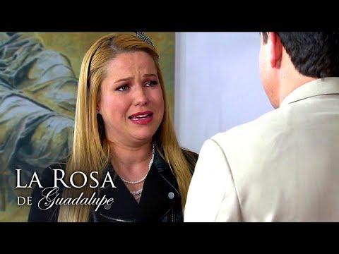 La Rosa de Guadalupe   Los misteriosos caminos al amor