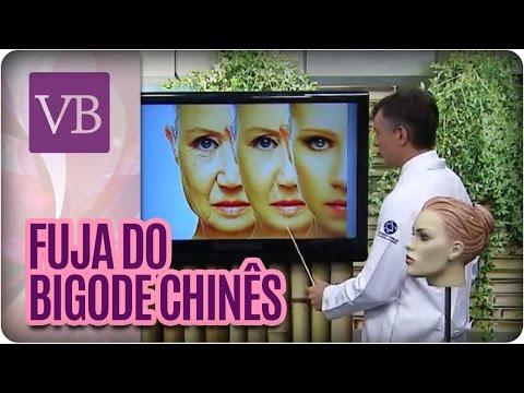 Bigode chinês