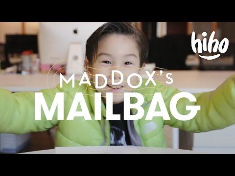 Maddox's Mailbag #1