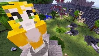 Minecraft Xbox - Lion King - The Pridelands (2)