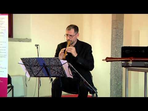 J.VAN EYCK - Bravade - Der Fluyten Lust-Hof - GIORGIO MATTEOLI