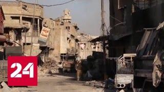 Битва за Мосул: данные о жертвах расходятся в 8 раз