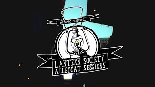 The Lantern Society Alleycat sessions - 'You're Gonna Make Me Lonesome When You Go.'  pe