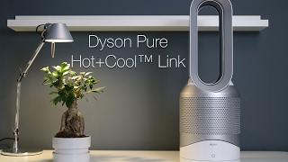 Vorstellung Dyson Pure Hot+Cool Link