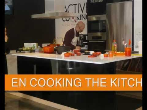 (A) DEMO CON LE CREUSET EN COOKING