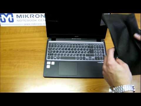 Unboxing Acer M3-581TG-32364G52Mnkk