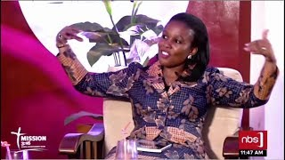 Erica Mukisa Former Devil Worshiper Tells  How She Was Initiated Into Sorcery Part 2 | Mission 3:16
