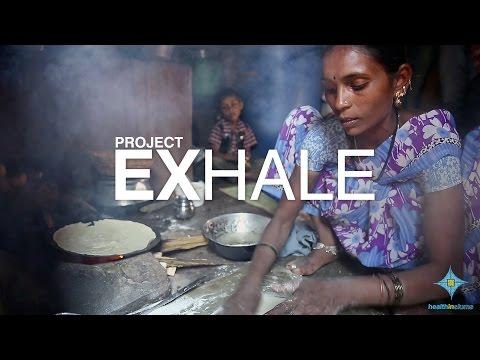 Gezondheid in de sloppen: project haal adem (11.35)