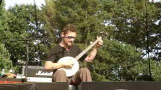 John Butler - Rothbury Festival 2009 - Damned to Hell