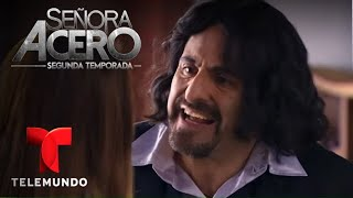 Señora Acero 2 | Recap (12112015) | Telemundo Novelas