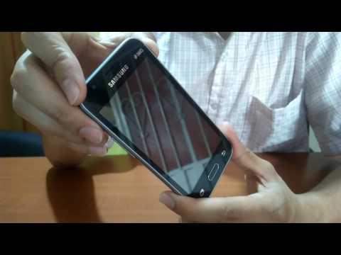 Características que no sabías Samsung J1 mini Prime?