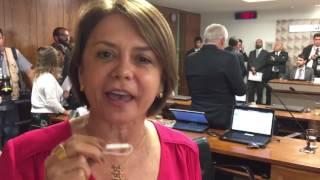 VITÓRIA DOS TRABALHADORES! REFORMA TRABALHISTA REJEITADA NA CAS