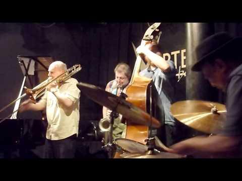 Louis Moholo Moholo Quintet @ the Vortex 17.03.11 online metal music video by LOUIS MOHOLO