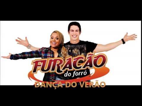 Dança Kuduru - Furacão do Forró