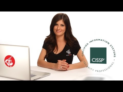 CISSP (Certified Information Systems Security Professional)Training ...