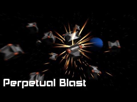 Perpetual Blast (Wii U) - Gameplay thumbnail