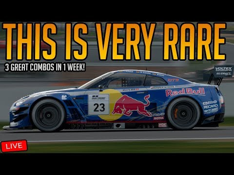 Gran Turismo Sport: A Rare Situation Indeed   3 Great Daily Races
