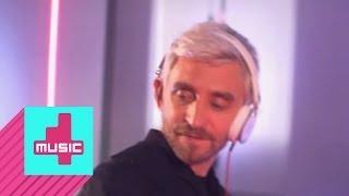 Dj Fresh (ft. Little Nikki) - Make U Bounce (Live)